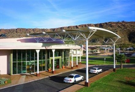 Alice Springs Casino
