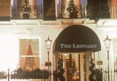 Leonard Hotel London London