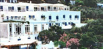 Photo from hotel Pastoral Hotel - Kfar Blum