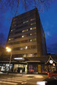 Macleay Serviced Apartment Hotel Sydney