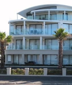 Manly Seaside Apartments Sydney