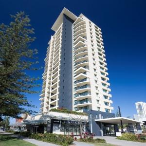 Mantra Broadbeach on the Park Gold Coast