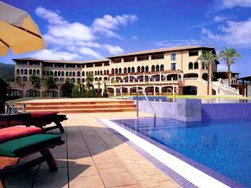 Luxury Hotels Portals Nous Mallorca