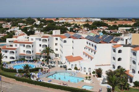 Marina Apartments Menorca Island (Menorca Island)