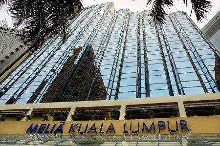 Melia Hotel Kuala Lumpur