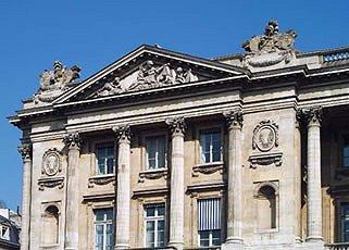 Country france city paris madeleine opera