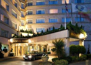Restaurants Near Melia White House Hotel