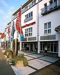 mercure city hotel bad oeynhausen bad oeynhausen. Black Bedroom Furniture Sets. Home Design Ideas