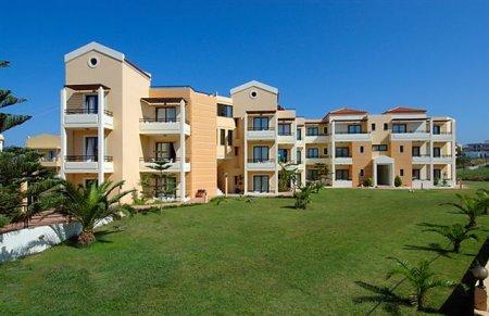 Mike Hotel & Apartments (Crete Island)