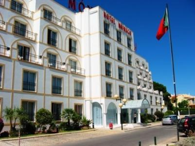 Faro algarve hotels