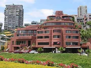Montecarlo hotel renaca renaca Hotel montecarlo renaca