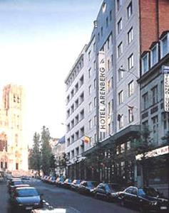 NH Grand Place Arenberg Hotel Brussels