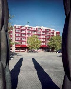 NH Maastricht Hotel - room photo 1805017