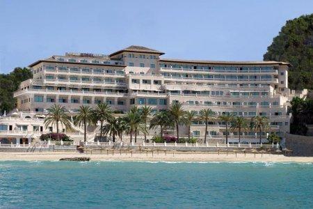 Nixe palace hotel palma de mallorca mallorca island for Hotel palma de mallorca