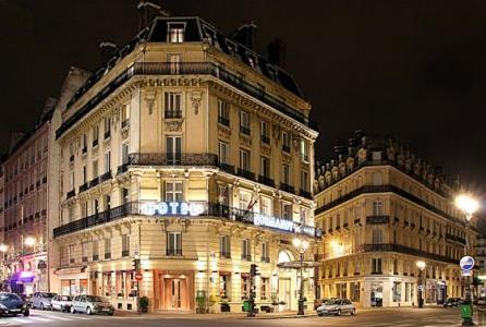 hotel accommodation paris: