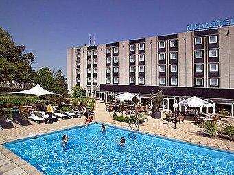 Novotel Maastricht Hotel - room photo 1805259