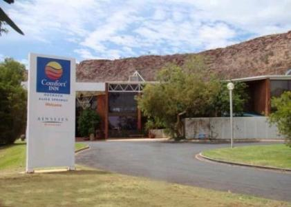 Novotel Outback Alice Springs