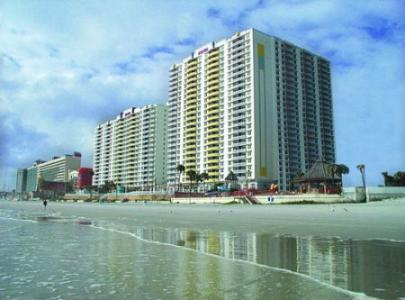 daytona beach resort. Ocean Walk Resort Daytona