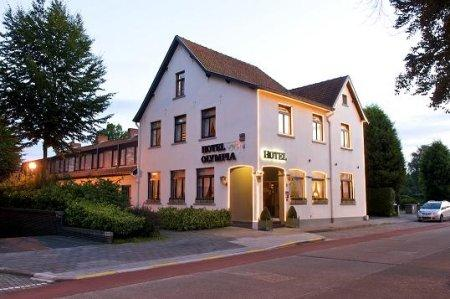 Olympia Hotel Brugge
