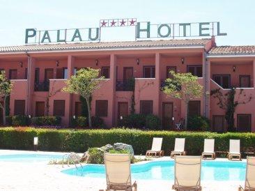 Palau hotel palau sardinia for Hotel palau sardegna