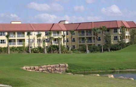 Hotel Parc Corniche Orlando Florida
