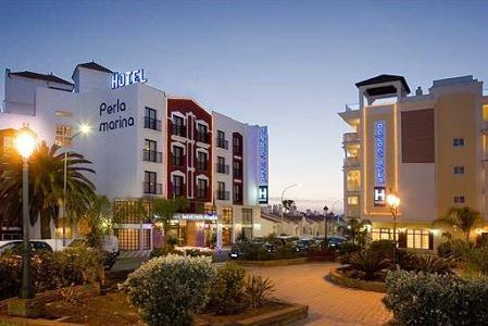 Room photo 15 from hotel Hotel Perla Marina