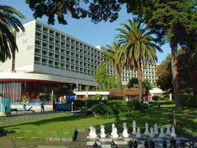 pestana carlton park resort & casino funchal