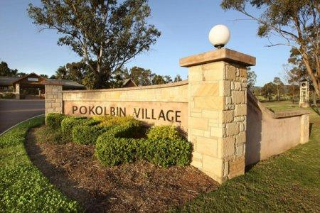Pokolbin Village Resort and Conference Centre