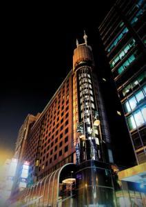 Prudential Hotel Hong Kong (Hong Kong)