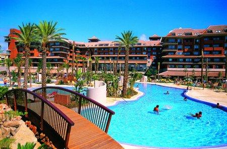 Puerto antilla grand hotel la antilla huelva province for Hoteles en huelva capital con piscina