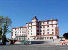 Quality Hotel Le Moulin De Moissac Moissac