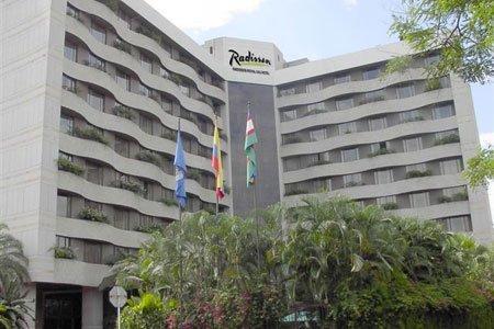 hotel en cali colombia:
