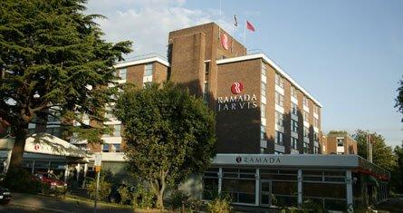 Ealing Hotels With Parking