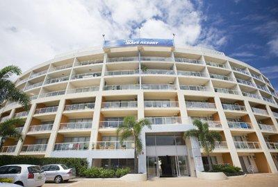 Rays Resort Apartments Gold Coast