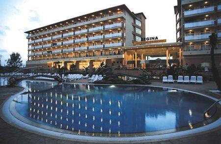 Regina Gran Hotel Salou Costa Dorada
