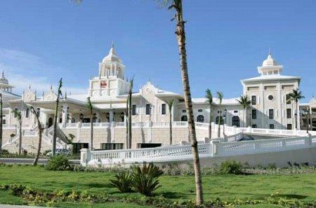 hoteles en punta cana. Riu Palace Hotel Punta Cana