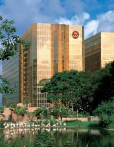 Booking com royal pacific hotel hong kong