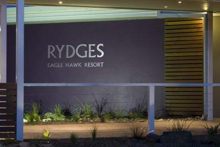 Rydges Eagle Hawk Hill Hotel Canberra