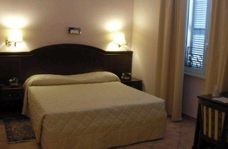 M: Hotel San Marco - Rome, Italie