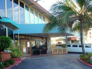 Sea Club Resort Fort Lauderdale (Fort Lauderdale/Hollywood)