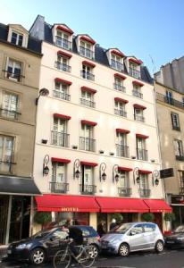 Sevres Saint Germain Hotel Paris