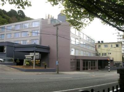 Sharella Motor Inn Wellington Wellington