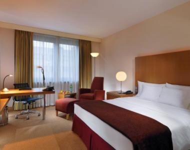 Sheraton Hotel & Towers Conference Centre Frankfurt