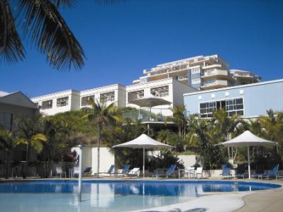 Shoal Bay Resort Spa Port Stephens