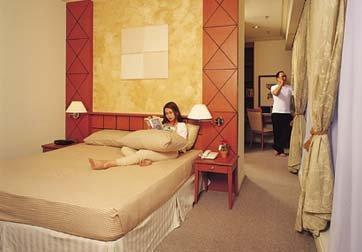 Photo from hotel Adelass Hostel Hotel