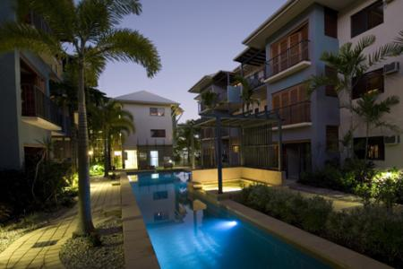 Southern Cross Atrium Apartments Cairns