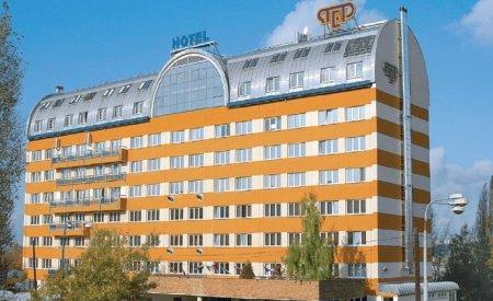 Step Hotel Prag