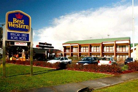 Taylors Lakes Hotel Motel Melbourne