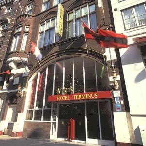 terminus hotel amsterdam amsterdam