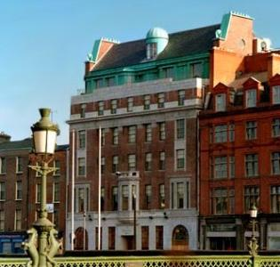 The Clarence Hotel Dublin